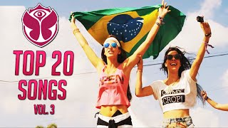 TOP 20 Songs Of Tomorrowland 2015 | Part 3