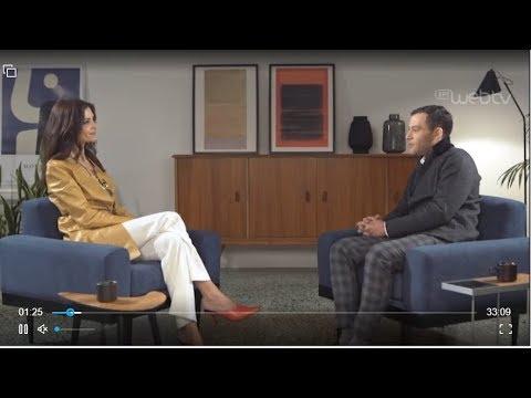 Σημείο Συνάντησης | Κατερίνα Λέχου – Αντίνοος Αλμπάνης | 10/03/2020 | ΕΡΤ