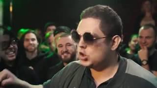 VITYABOVEE VS Пиэм (Лучшие панчи)