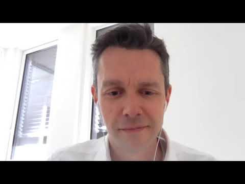 MEBinaire : Conférence Julien Marcilly, Chef économiste de Coface