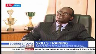 Focus on NITA's critical skills training program | Business Today
