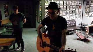 Art Alexakis - Pale Green Stars & The Man Who Broke His Own Heart (Acoustic)
