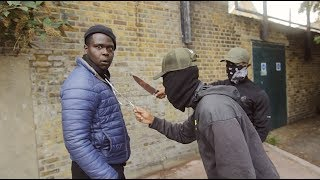 How to Avoid Getting shanked by a Roadman Tutorial - dooclip.me