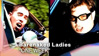 bare naked ladies