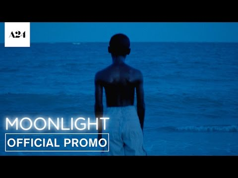 Moonlight   All Love   Official Promo HD   A24