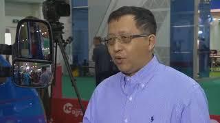 Фан Биньсин,Председатель Ассоциации облачной безопасности Китая на Инфофорум-Югра