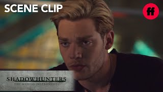 Shadowhunters | Season 3, Episode 2: Demonic Possession | Freeform