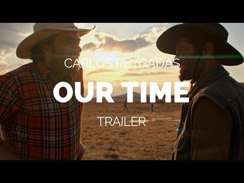 Our Time (Nuestro tiempo) - Carlos Reygadas Film Trailer (2018)