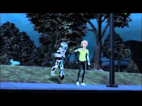 Download Thanks, I Think   Episode 24 - Season 1   Max Steel HD Mp4 3GP Video and MP3