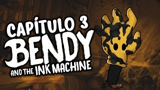 ¡ESTRENO ÉPICO DEL CAPÍTULO 3! ⭐️ Bendy and the Ink Machine | iTownGamePlay