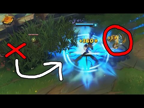 7 USEFUL TRICKS Challenger Players ABUSE ft Pants (League of Legends)