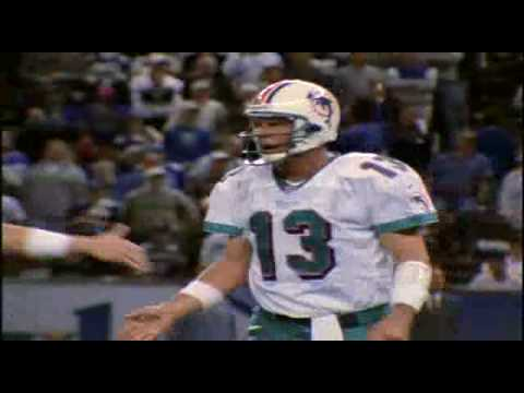 Dan Marino Interview
