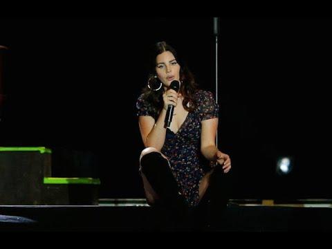 Concierto Lana Del Rey