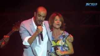 Abel Pintos y Marcela Morelo - Aventura