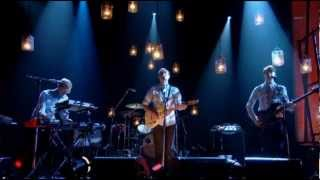 Django Django - WOR (Later with Jools Holland)