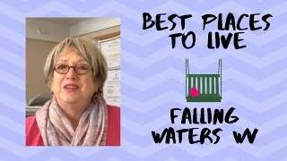 Best Places To Live Falling Waters