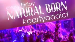 Natural born partyaddict every Friday  LeGaga Bucharest