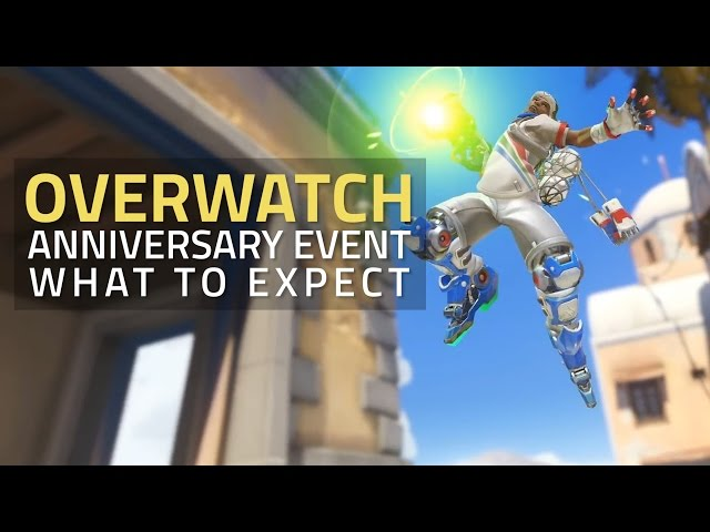 Overwatch: Origins Edition Price Cut Announced for Limited Period