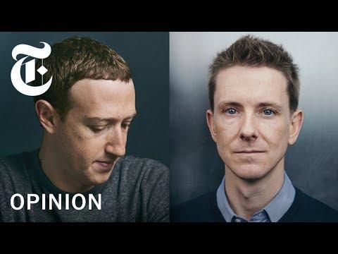 Facebook Co-Founder Chris Hughes