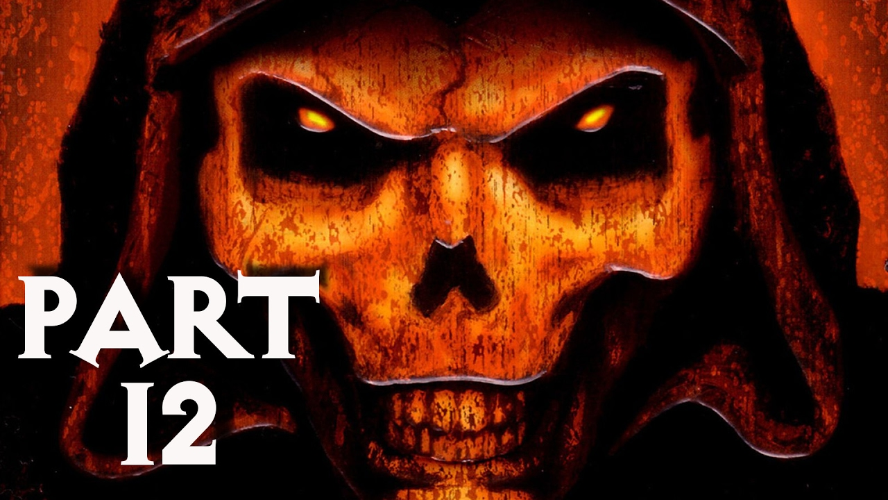 [Let's Play] Diablo 2 – Part 12: Im Kloster