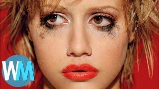 Top 10 des MORTS MYSTÉRIEUSES de célébrités qui n'ont jamais été ÉLUCIDÉES !