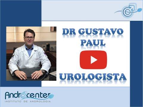 Dr. Gustavo Paul