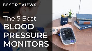 Best FDA-Approved Blood Pressure Monitors - Top Arm & Wrist Devices for 2020