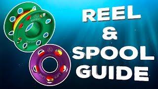 Reel & Spool Guide