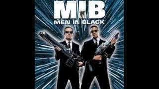 Men In Black - Will Smith - Black Suits Comin Nod Ya Head