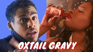 We teamed up with CBC Comedy and Runnin' at the Mouth to bring you Oxtail Gravy