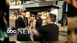 The making of 'Despacito' and its rise to be summer's top song