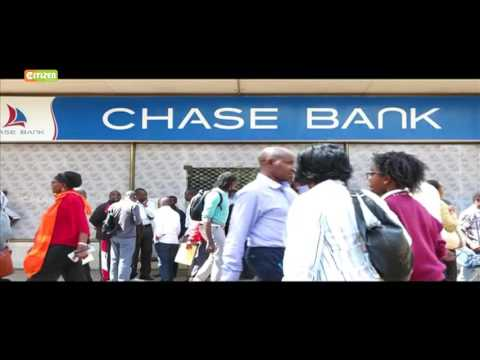 We're not to blame for Chase Bank's woes-Bloggers