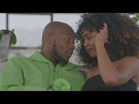 King Promise - Commando (Official Video)