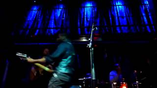 00011  Timothy Bloom, Rivers Run Deep,  At The Jazz Cafe, (London), 23 - 01 - 15
