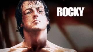 Rocky Motivační song