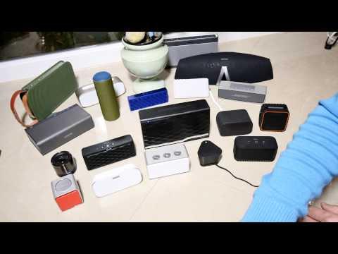 10 Bluetooth Lautsprecher Vergleich unter 100 Euro [4K UHD]
