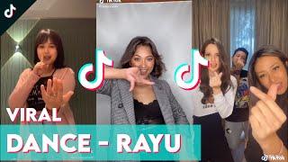TikTok Artis Indonesia Dance Viral Marion Jola Rayu TikTokIn...