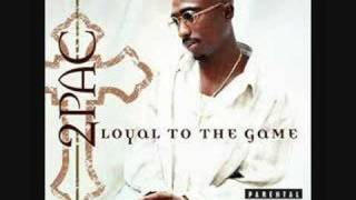 2PAC- Po Nigga Blues (Instrumental)