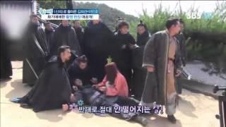 신의 스페셜(김희선,이민호)-7
