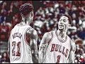 Derrick Rose - Unforgettable