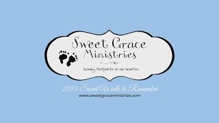 Sweet Grace Ministries: 2014 Walk to Remember & Balloon Release // Recap