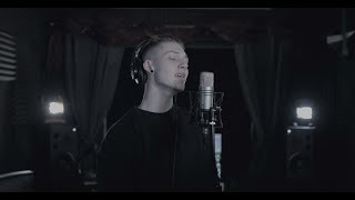 Lauv | Breathe | Matt Rouse Cover