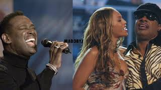 So Amazing - Luther Vandross + Beyonce & Stevie Wonder (HEADPHONES ONLY)