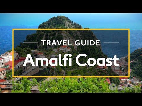 Video Amalfi Coast Vacation Travel Guide | Expedia
