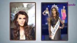 Miss Supranational 2014 Top15 Favourites-Katarzyna Krzeszowska from Poland