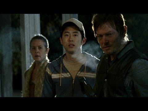 Video of Walking Dead: Dead Reckoning