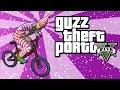 Guzz Theft Porto V #17 : Le rire-dérapage de Porto