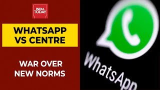 WhatsApp Sues Modi Government Over New Digital Media Guidelines, Reads Sources