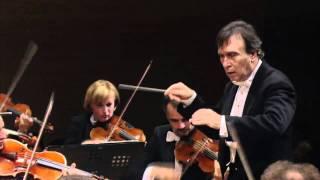 Stravinsky: The Firebird / Abbado · Berliner Philharmoniker