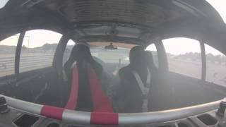 preview picture of video 'BMW E39 540i Drift Wachauring Freies Fahren Melk'